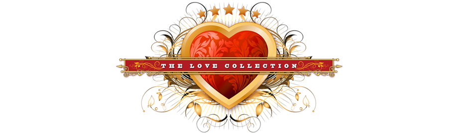Croatia Records s ponosom predstavlja The Love Collection &#8211; Najljepe ljubavne pjesme