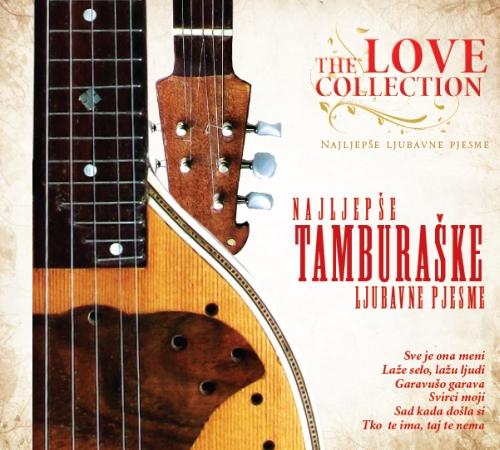 Tamburaške pjesme