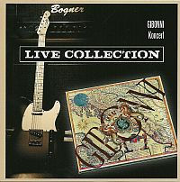KONCERT  Live collection
