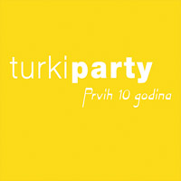 TURKI PARTY....PRVIH 10 GODINA CD1