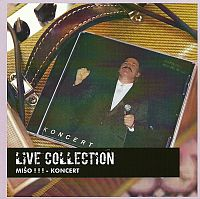 KONCERT - LIVE COLLECTION
