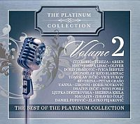THE BEST OF PLATINUM COLLECTION VOLUME 2