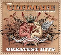THE ULTIMATE COLLECTION / GREATEST HITS