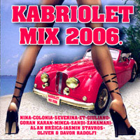 KABRIOLET MIX 2006