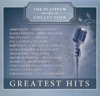 THE PLATINUM COLLECTION GREATEST HITS