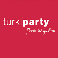 TURKI PARTY....PRVIH 10 GODINA CD2