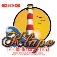 KLAPE (6CD BOX)