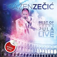 BEST OF , ARENA PULA LIVE CD+ BONUS DVD