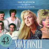 THE PLATINUM COLLECTION NOVI FOSILI